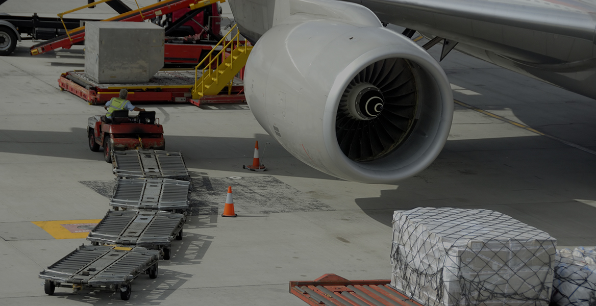 AIR FREIGHT DOMESTIC